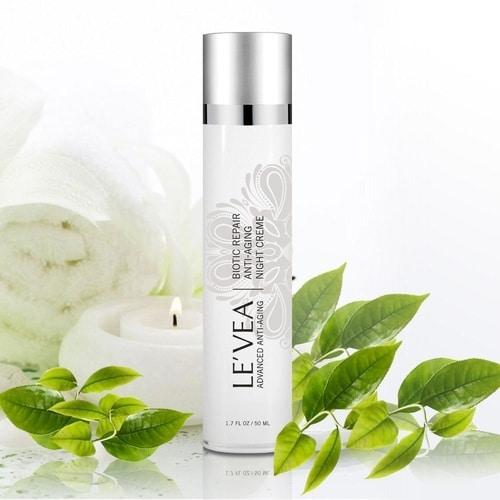 Biotic Repair Anti-Aging Night Cream 2