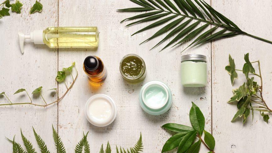 Why Organic Skin Care Products are the Best 2