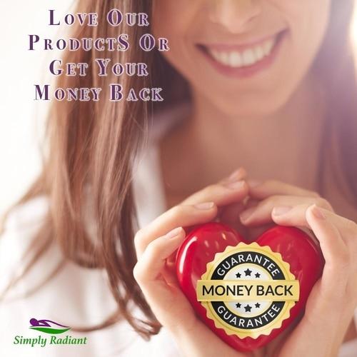 Organic Caffeine + Protein Hair Growth Serum 3