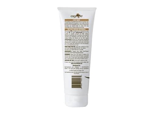 CocoRoo® Naturally Naked USDA Organic Coconut Oil 3