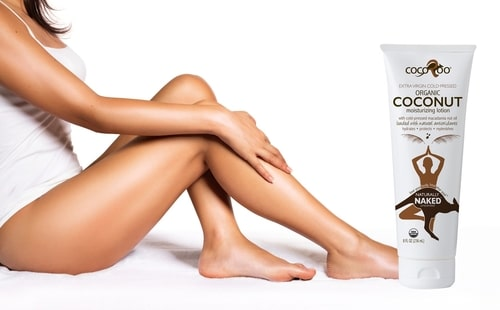 CocoRoo® Naturally Naked USDA Organic Coconut Oil 2