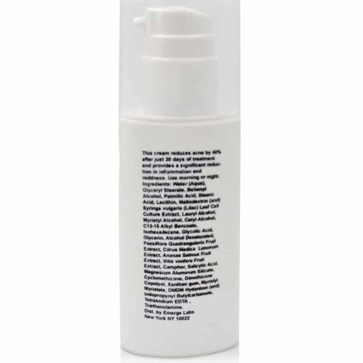 Organic Stem Cell Acne Cream 1