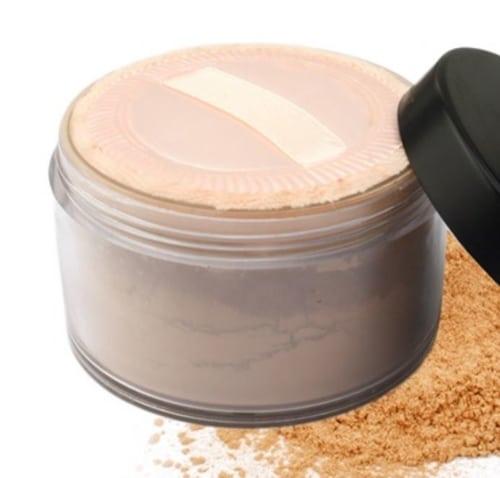 Mineral Powder #5 1