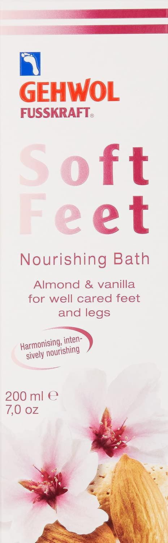 Gehwol Soft Feet Nourishing Bath - 7.0 oz 2