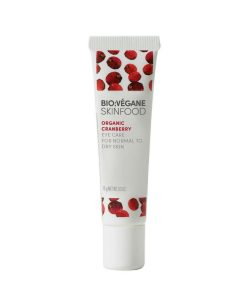 BioVegane Cranberry Eye Care