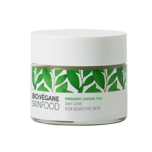 BioVegane Green Tea 24H Care