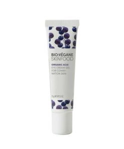 BioVegane Organic Acai Eye Care Cream