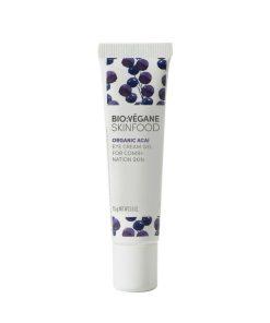 BioVegane Organic Acai Eye Care Cream