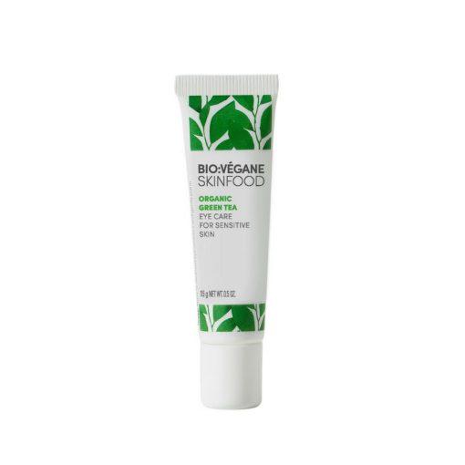 BioVegane Organic Green Tea Eye Care