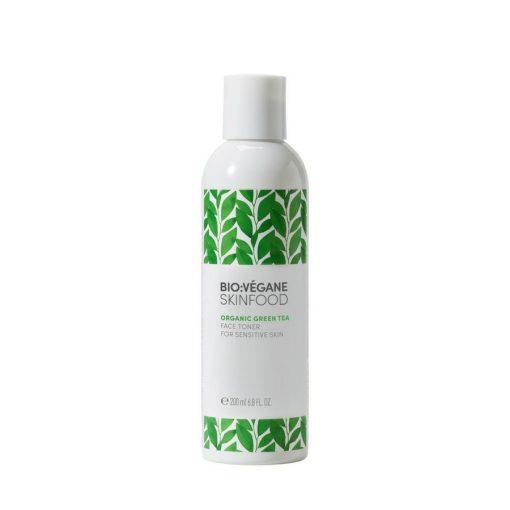 BioVegane Organic Green Tea Face Toner