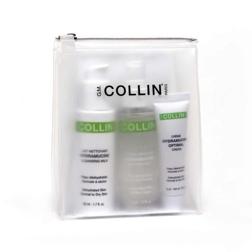 GM Collin Hydrating Discovery Travel-Size Kit Set 1