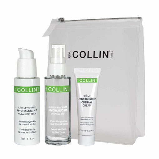 GM Collin Hydrating Discovery Travel-Size Kit Set