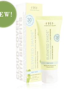 FarmHouse Fresh Elevated Shade Age-Defending 100% Mineral Sunscreen