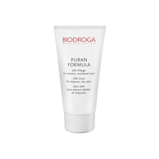 Biodroga Puran Formula 24H Care - Impure / Dry - 1.4 oz. 1
