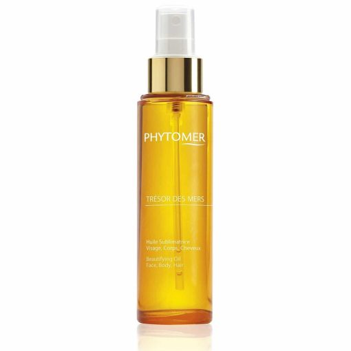 Phytomer Tresor Des Mers Beautifying Oil Face, Body, Hair - 3.3 oz 1