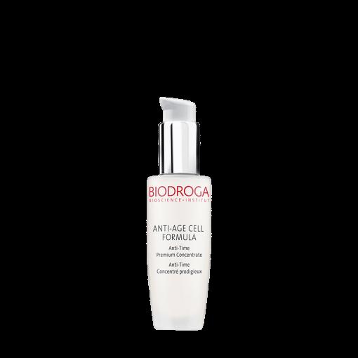 Biodroga Anti-Age Cell Formula Anti-Time Concentrate - 30ml 1