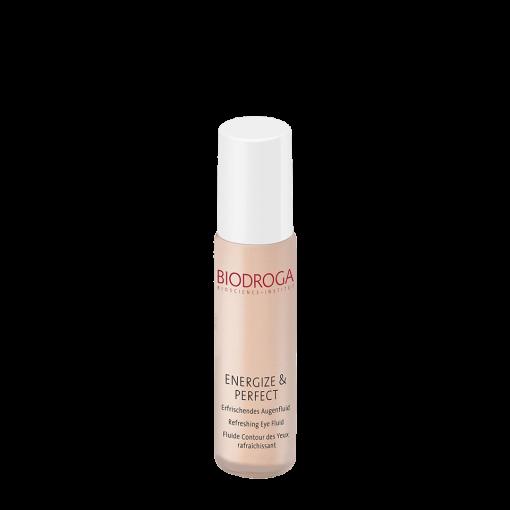 Biodroga Energize & Perfect Refreshing Eye Fluid - .3 oz 1