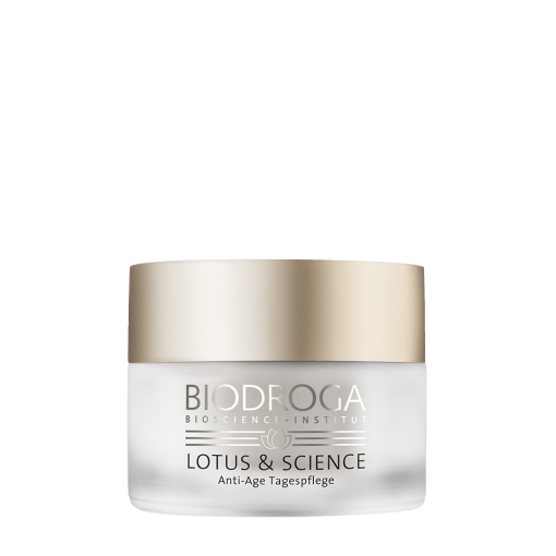 Biodroga Lotus & Science Anti-Age Day Care - 50ml 1