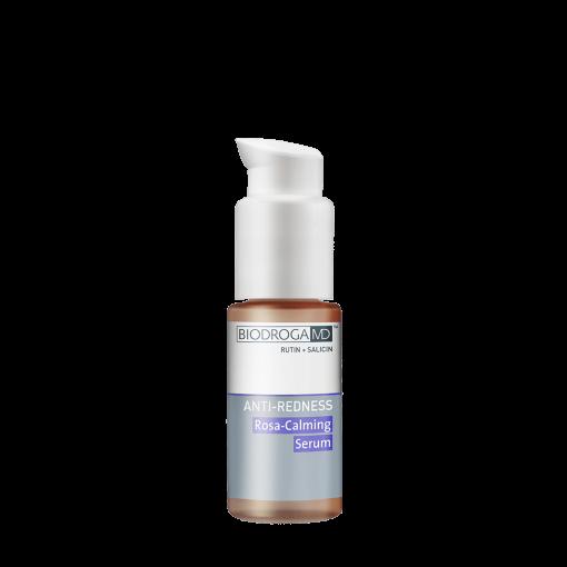 Biodroga MD Anti-Redness Rosa Calming Serum - 30ml 1