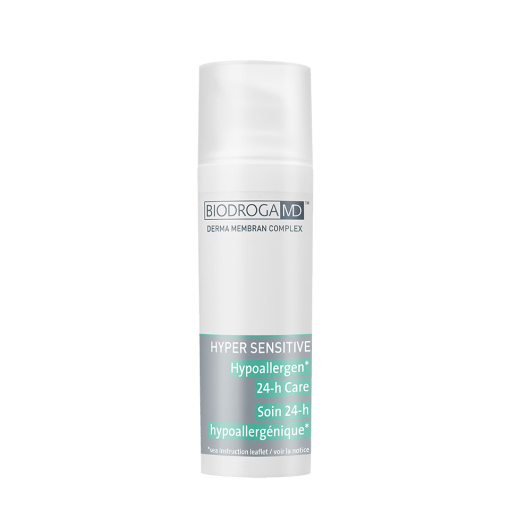 Biodroga MD Hyper Sensitive Hypoallergen 24H Care - 50ml 1