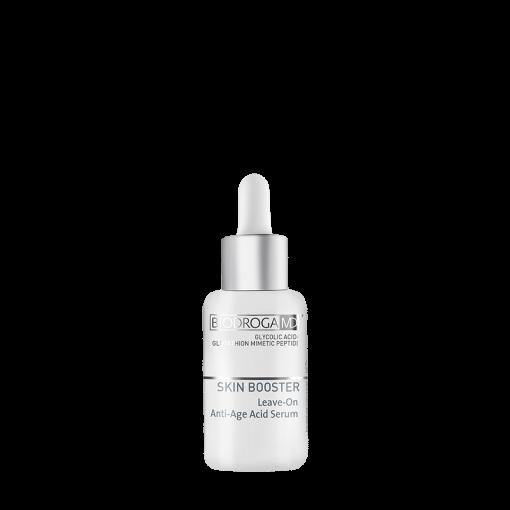 Biodroga MD Skin Booster Leave-On Anti-Age Acid Serum - 30ml 1