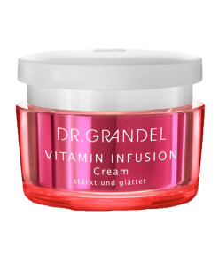 Dr. Grandel Vitamin Infusion Cream