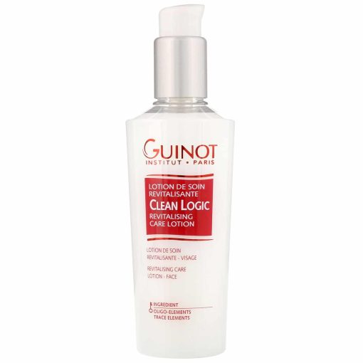 Guinot Clean Logic Revitalizing Care Lotion