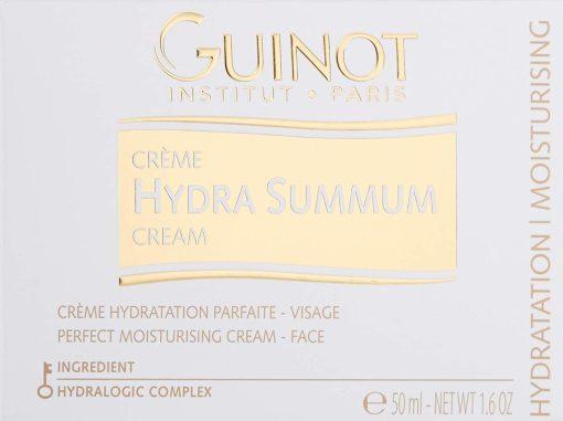 Guinot Cream Hydra Summum - 1.6 oz 1