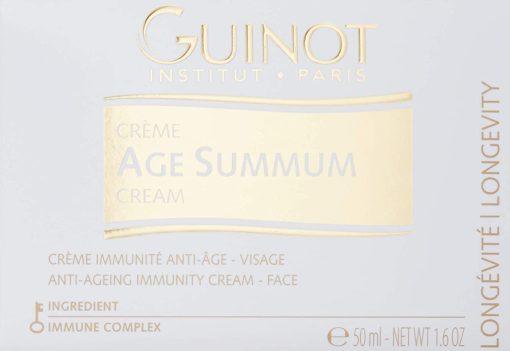 Guinot Creme Age Summum