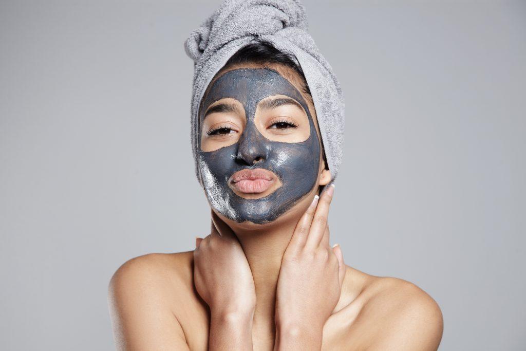 Organic Acne Treatment