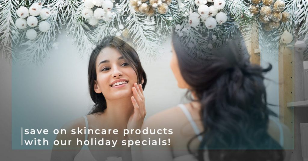Buying Organic Skin Care Products as Gifts For The Holidays 2
