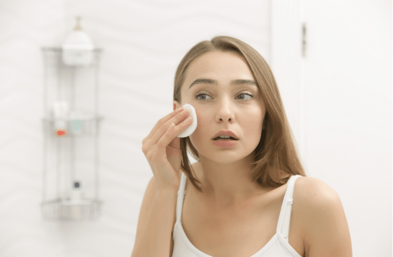 10 Tips For Organic Skin Care In Your 20s