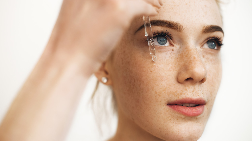 How To Fade Freckles With Skin Care