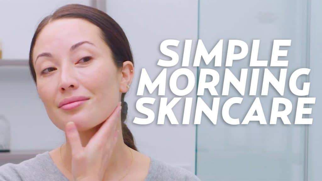 Simple & Effective Skincare Routines