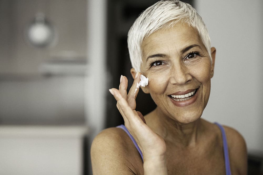 Fine Lines, Wrinkles, and How to Treat Them at Home