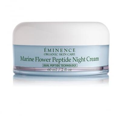 Eminence Organics Marine Flower Peptide Night Cream