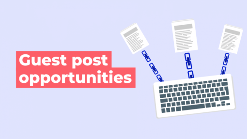 Guest Blog Post Opportunity 1