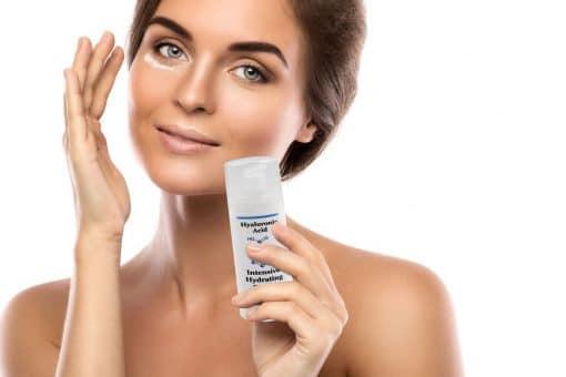 Hyaluronic Acid Intensive Hydrating Facial Serum - 1oz 2